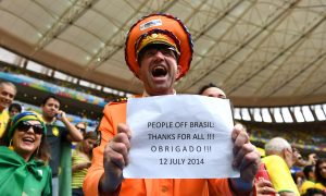 World Cup 2014: Funny Memes, Gifs From FIFA Tournament