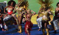 Shakira World Cup 2014 Song: 'La La La (Brazil 2014)' Lyrics (+Official Video, Download Info)