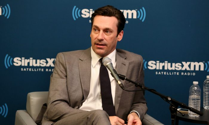 Jon Hamm is the latest actor rumored to part of True Detective season 2. (Getty)