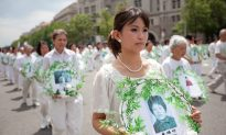 Chinese Regime Documents Say Falun Gong Still in the Party's Crosshairs