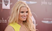 Jessica Simpson Draws Criticism Over Baby Birdie's First Photo