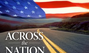 Across the Nation: July 2