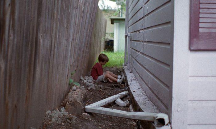 """Ellar Coltrane in Richard Linklater's """"Boyhood."""" (IFC Films)"""