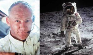 Buzz Aldrin Answering Questions on Reddit: Talks Hoax Claims, Elon Musk, Carl Sagan