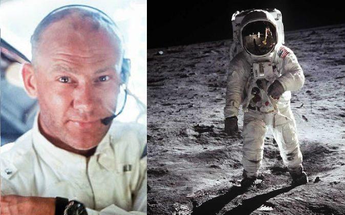 Buzz Aldrin (NASA)