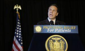 NY Gov. Cuomo Signs Medical Marijuana Bill