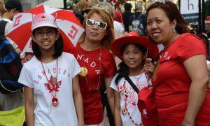 Canada Celebrates Its Birthday