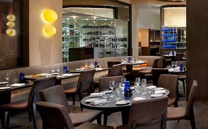 Dinner by Heston Blumenthal (A Luxury Travel Blog)