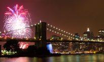 New York City Ready to Celebrate Freedom