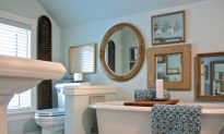 Top 10 Bathroom Upgrades All Do-able In One Weekend!