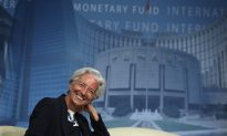 Greece's Ponzi Repayment to IMF Keeps it Afloat for a Little Longer