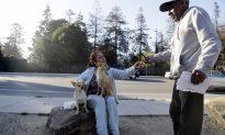 Survival and Defeat in Silicon Valley Slum