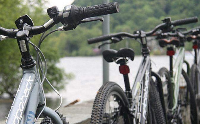 Mountain Biking (A Luxury Travel Blog)