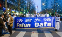 Online French Channel Conducts Interview With French Falun Gong Representative