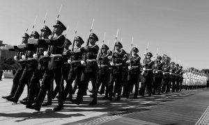 Another Top Chinese General Likely to Go