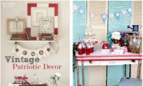 Fourth of July DIY Extravaganza: 10 Tips That Won't Cost the Earth