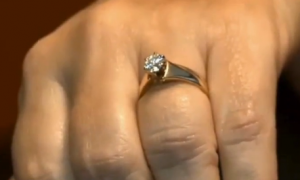 Dog Throws Up Owner's Wedding Ring Missing For 5 Years (Video)