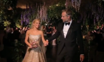 Jessica Simpson's Wedding (Video)