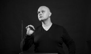 Thorwald Jørgensen: Good Vibrations Make the Music (+Video)
