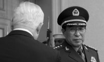 China Anti-Corruption Watch: Powerful Ex-General Can't Recall All His Loot