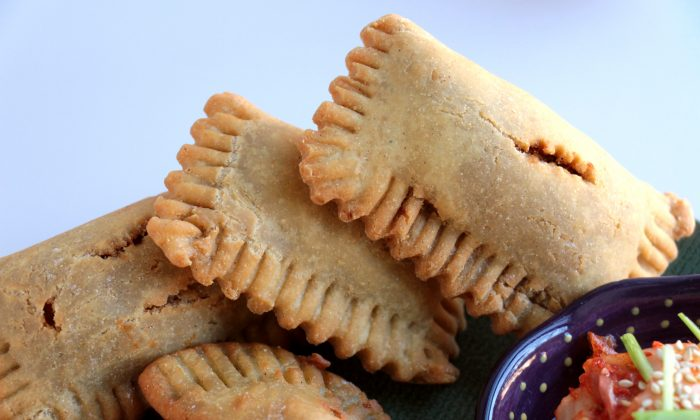 Levine's General Store's Yum Pie empanadas. (Courtesy of Levine's General Store)