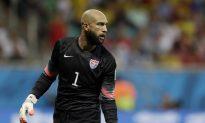 Secretary of Defense? Best Memes of US Soccer Star Tim Howard