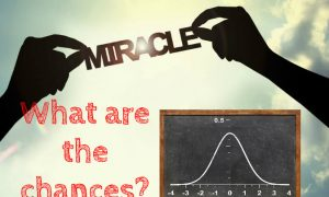 Science of Coincidences Part 2: What Is a Miracle Anyway?