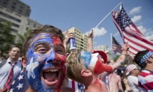 Bigger Than the Superbowl: The World Cup Breaks Viewing Records
