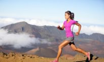 4 Reasons to Take Your Workout Outdoors