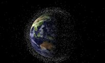 Earthbound and Down: Bright Meteor Seen in Australian Sky Was Space Junk