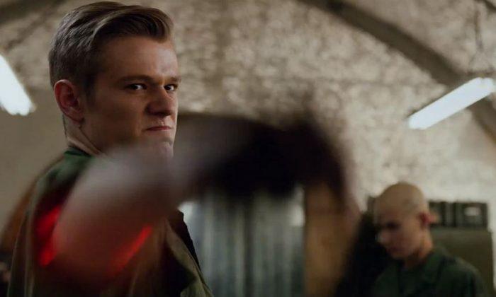 Havok in X-Men Days of Future Past.