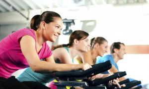 Getting Intense: Why We Like to HIIT It