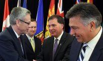 National Regulator Soon a Reality, Says Ottawa