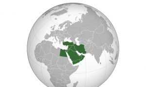 A Conversation on Diplomacy and Religion in the Middle East