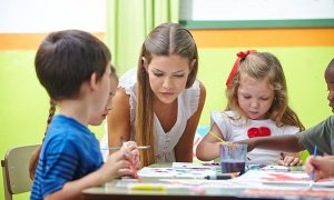 At What Age Are Children Ready for School?