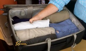 How to Pack for Summer (Video)