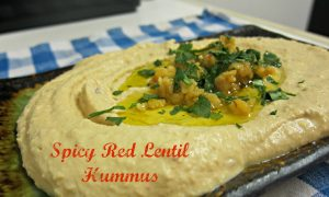 4 Delicious Hummus Recipes You Have to Try