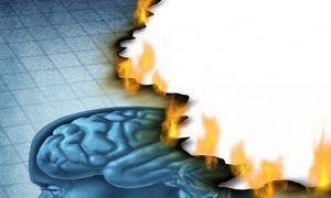 Stress Promotes Memory Decline and Dementia Later in Life