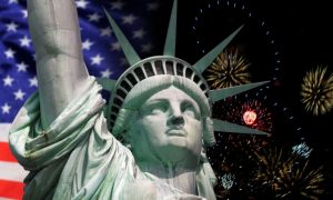 All Eyes on Fireworks Safety