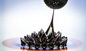 Movie Shows How Fluids Flow at the Nanoscale