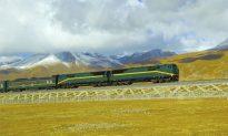 China Considers Rail Link Through Disputed Indo-Pakistani Territory