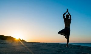 5 Good Reasons to Add Yoga to Your Fitness Plan