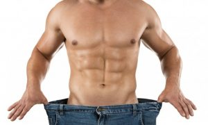 A Healthy Gut is the Key to Weight Loss