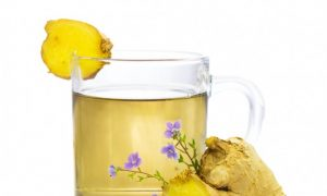 The Amazing Herbal Power of Ginger