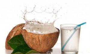 Coconut Kefir Recipe