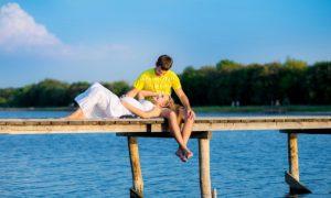 6 Nurturing Tips for New Dads: Cherish Your Partner