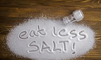 Sea or Table, Shake the Salt Habit for Better Health Says Loyola Dietitian