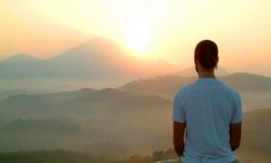 25 Minutes of Meditation Ease Stress
