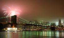 July 4th: 6 Restaurants You Should Visit Before the Fireworks in New York  (+Interactive Map)