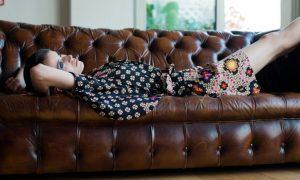 Bubble Mood: When French Style Meets Asian Kimono